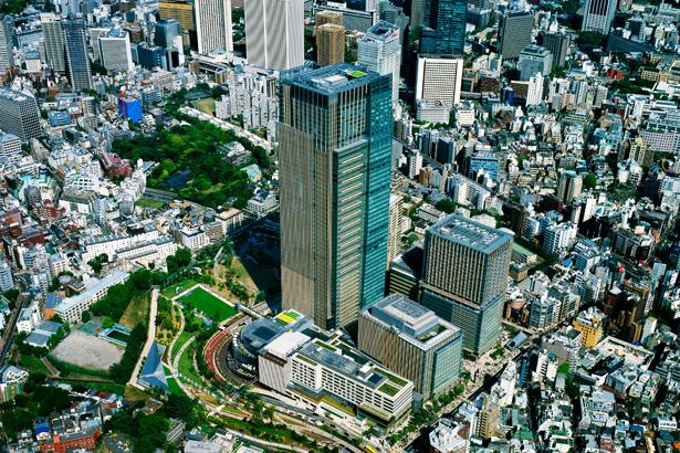 Tōkyō Midtown