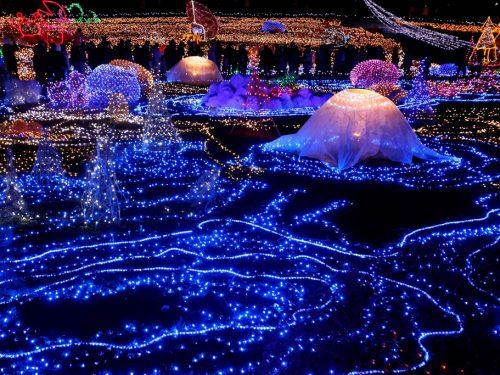 Il Natale di Tōkyō Midtown 2014