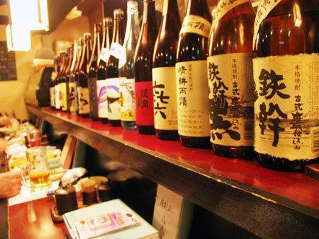Come ordinare nei ristoranti in Giappone