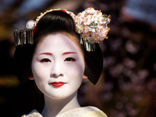 Cinque aggettivi che descrivono i giapponesi